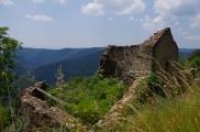 Vialléle Farm in Black Mountains
