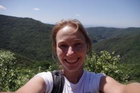 Nadine, Mountains