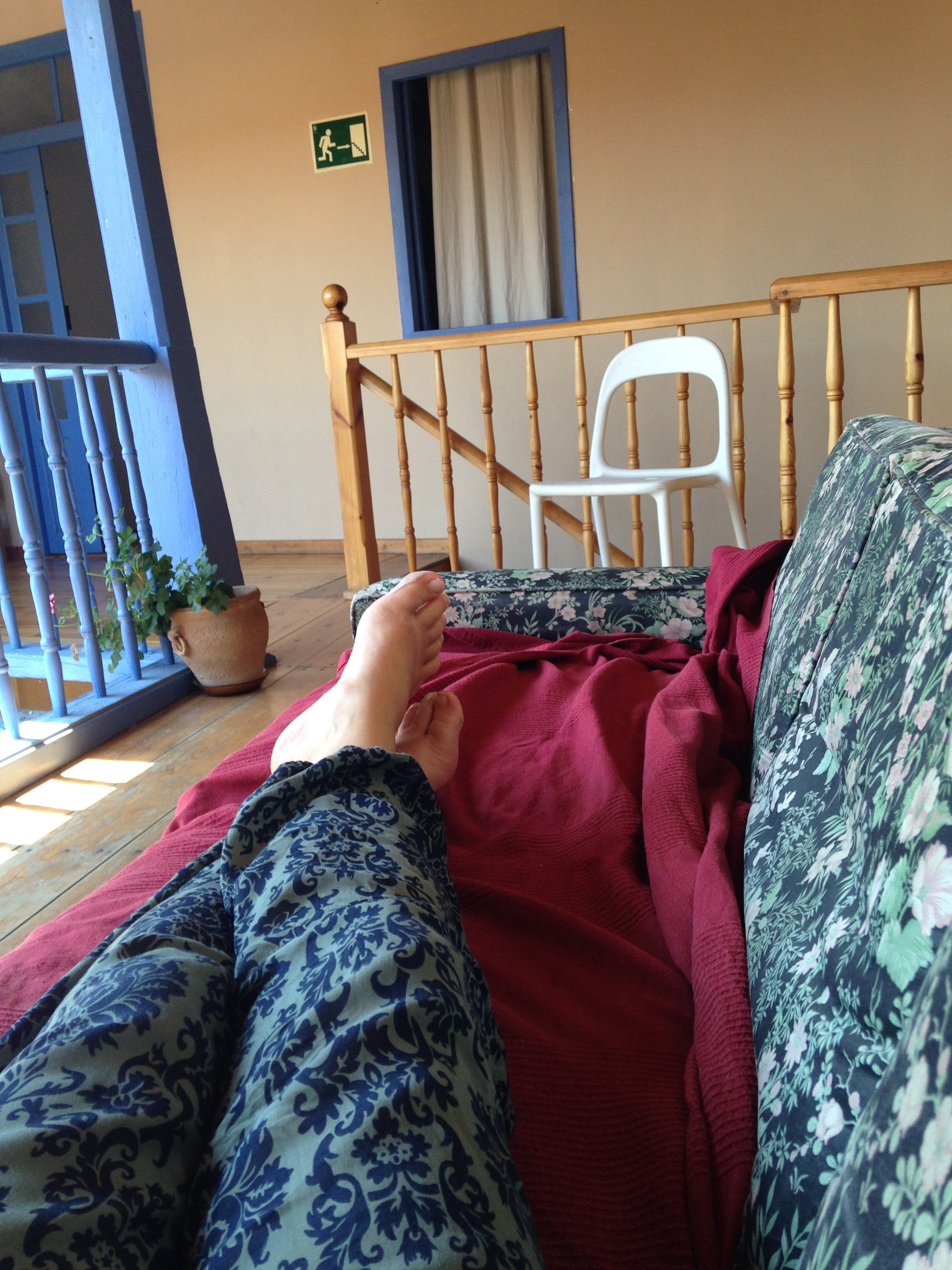 Fromista lounge pants
