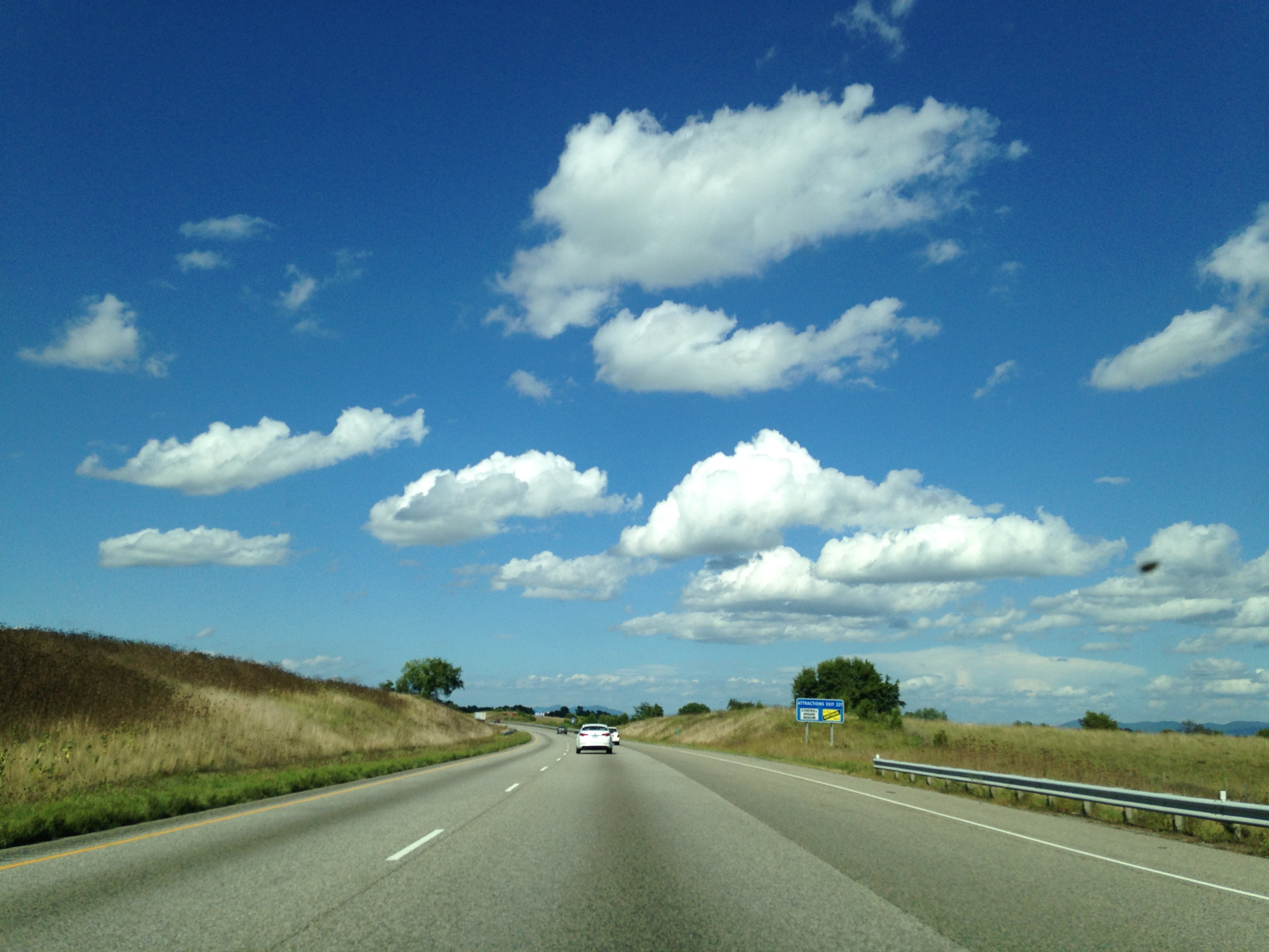Road Trip, USA