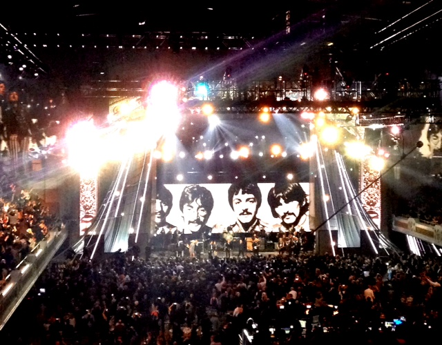 2015 Rock Hall Induction Ceremony